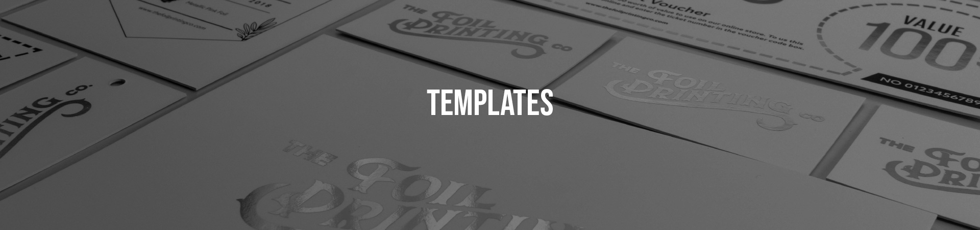 Templates Banner